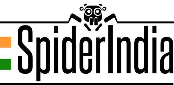 spiderindia